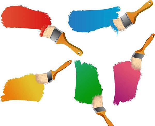 刷油漆的步骤和方法 家具油漆哪个牌子好