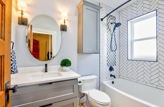 5个卫浴间防滑细节 家中有老人小孩要注意