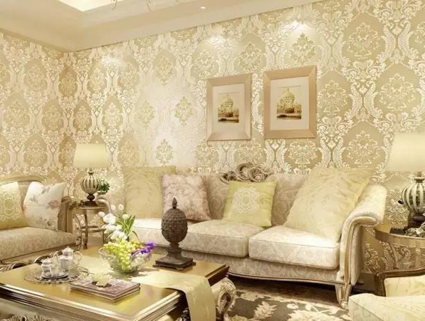 壁纸壁布哪个好