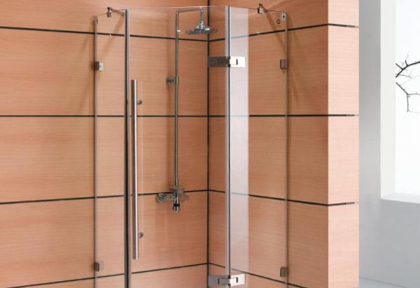 淋浴房玻璃门要不要带框 淋浴房玻璃门选购指南