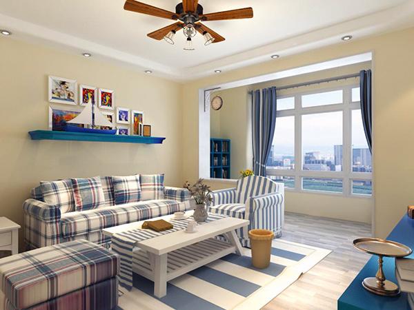 客厅沙发的最佳朝向 客厅沙发坐东朝西好吗