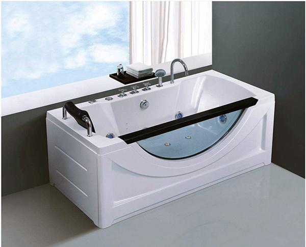 亚克力浴缸质量怎么样有哪些优缺点 能用几年