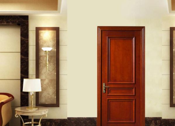 烤漆门和免漆门哪个好 烤漆实木门的特点介绍