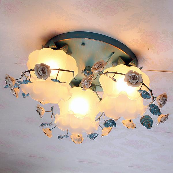 卧室吸顶灯哪个牌子好 卧室吸顶灯买多少瓦合适