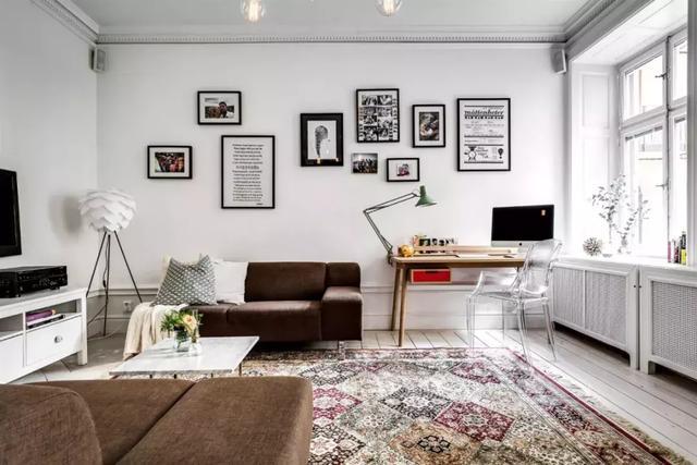 想要拥有书房却空间不够 没书房怎么办?