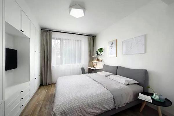卧室装藏光灯还是吸顶灯 卧室吸顶灯怎么拆换
