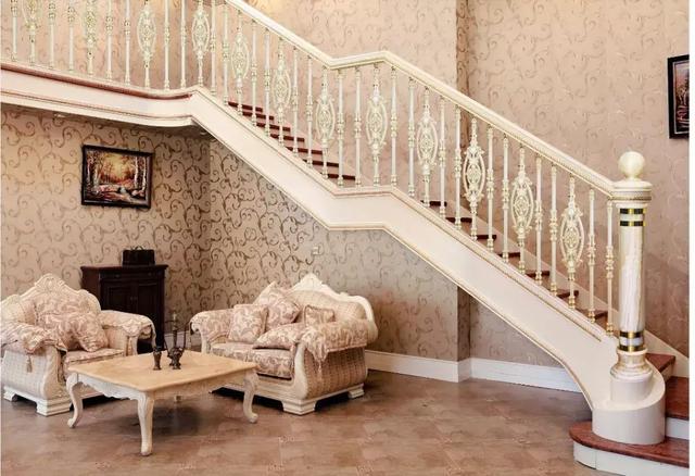 室内楼梯规划 美观还实用的设计