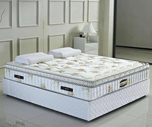 弹簧床垫和乳胶床垫哪个好 弹簧床垫什么牌子好