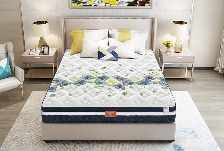 软床垫和硬床垫哪个好 儿童床选软床好还是硬床好