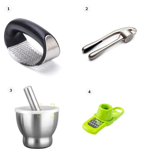 手動蒜泥攪拌器哪個好 看看哪款適合你?