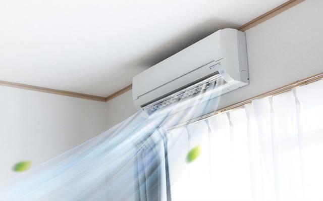 空调缺氟的表现 最正确的四个判断标准