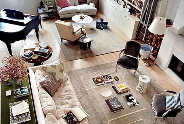 客厅不装电视怎么装修 解析多种可能给你灵感