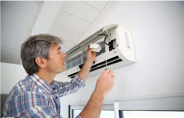 自己如何清洗空调 这些步骤你必须知晓!