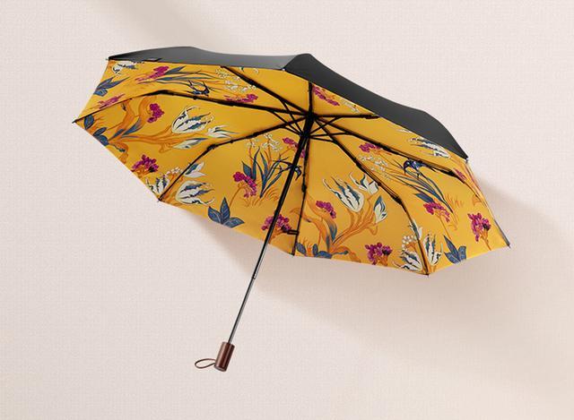 用了这么多年的防晒遮阳伞 你真的挑对了吗?