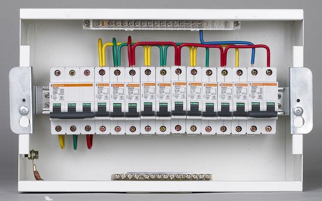 水电改造知识大集合 懂这些就够了!