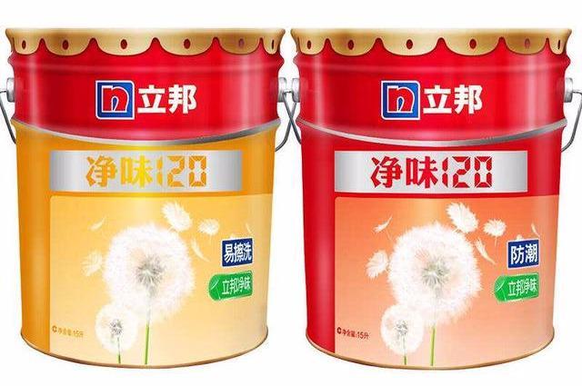乳胶漆品牌如何选?10大进口、国产乳胶漆有隐藏坑