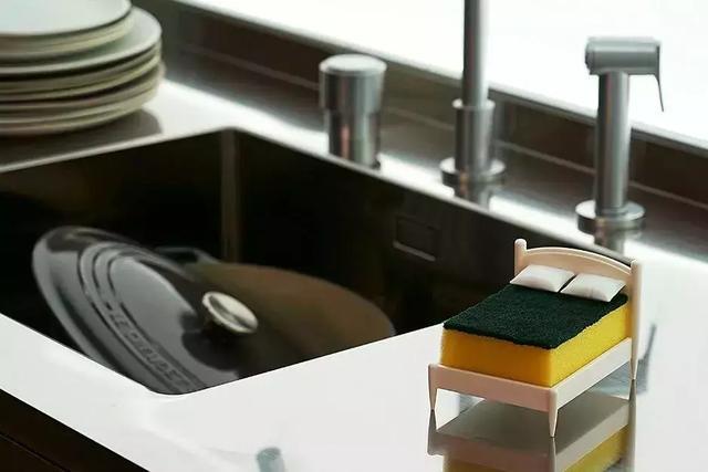 有了这些厨房萌物 你会爱上做饭!