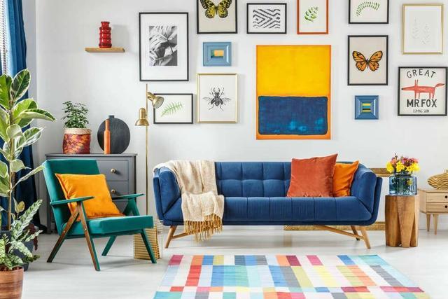 地毯挑得好客人忘不了 你家的地毯真的够美吗?