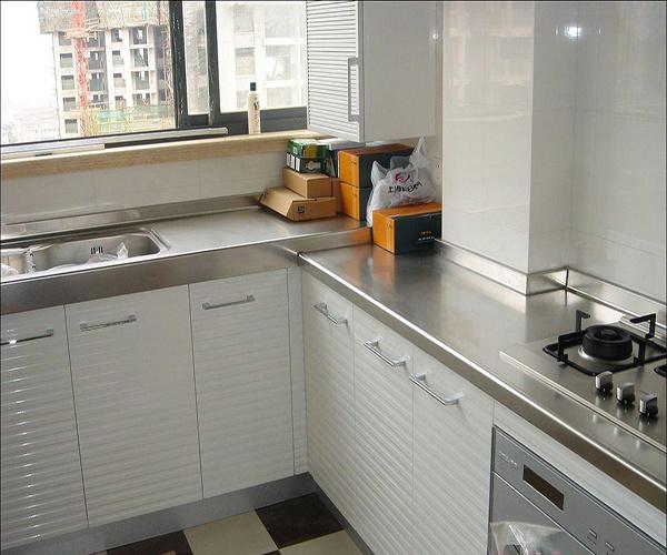 橱柜高低台面设计好不好 橱柜台面材质怎么选择