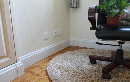 踢脚线的品牌和款式选购推荐 让家居装修细节更加完美