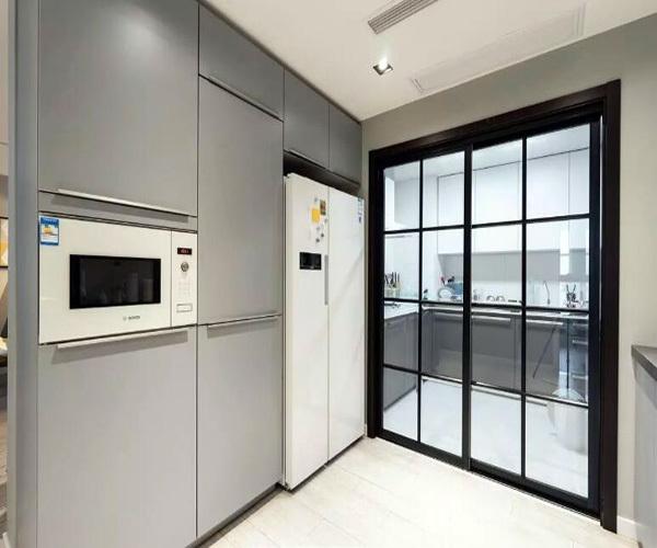 厨房门宽度多少风水最好 有关厨房门的风水禁忌知识