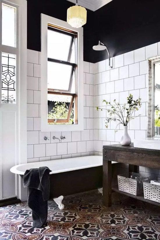 衛生間墻面裝修能刷墻漆嗎 來看看專業人士怎么說吧