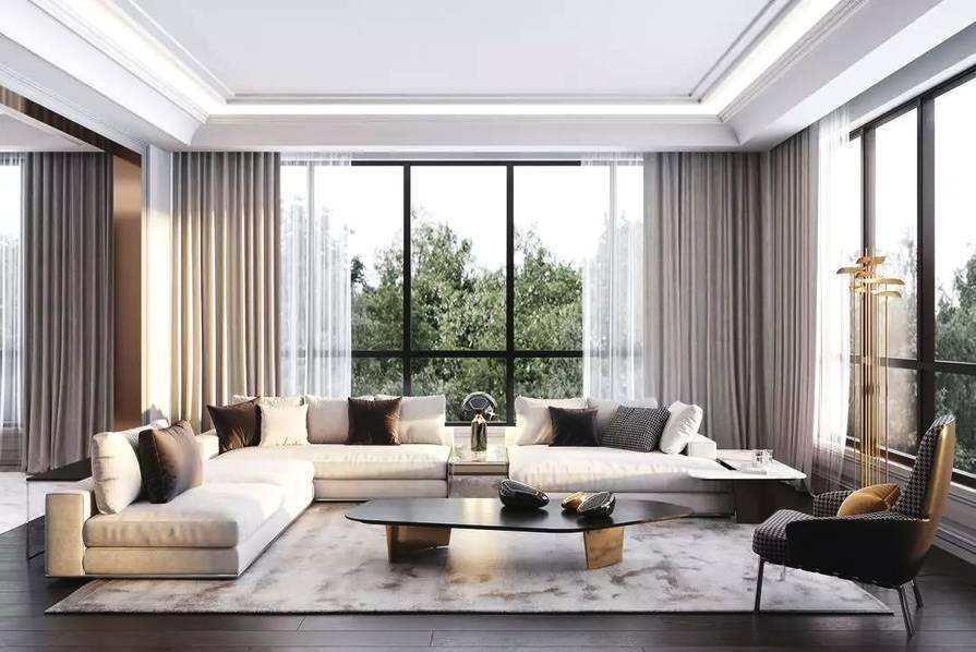 家庭無主燈設計成為主流 我家到底該怎么裝?