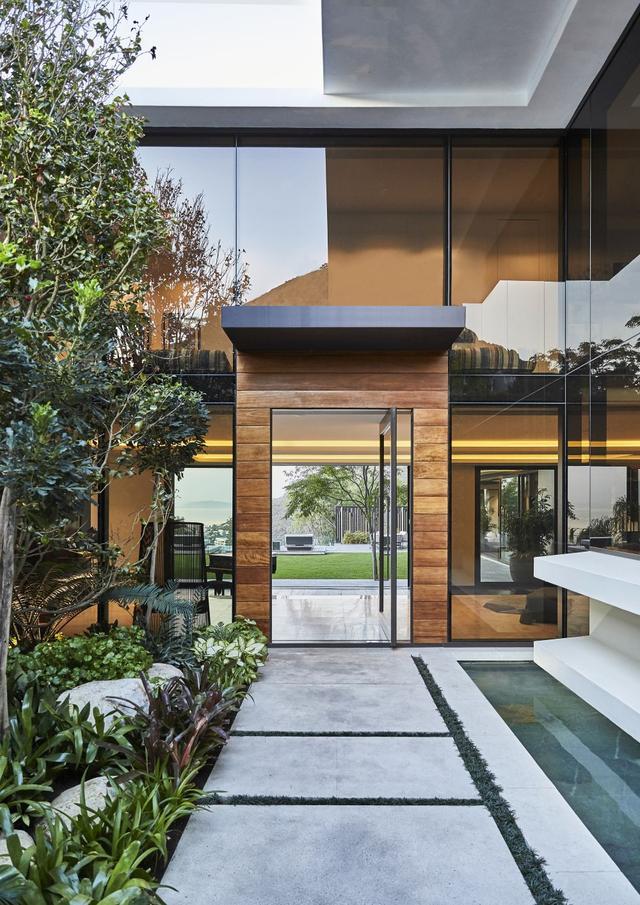 现代化开普敦住宅装修设计 打造休闲独特的家居空间