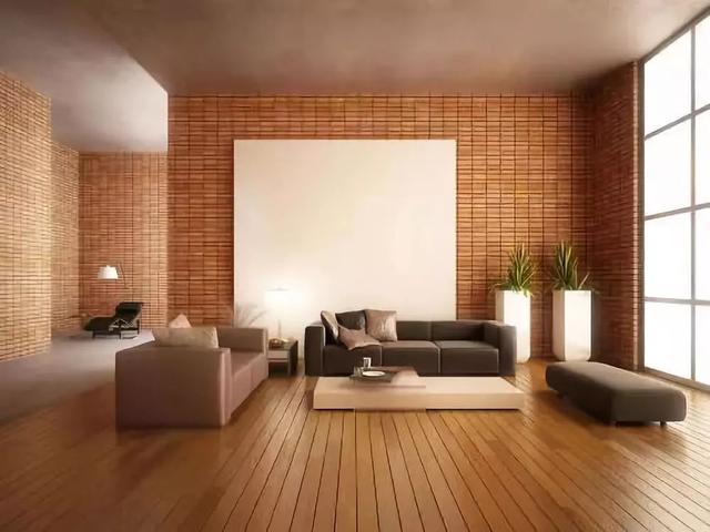 这几种客厅装饰搭配风格 新潮又高级