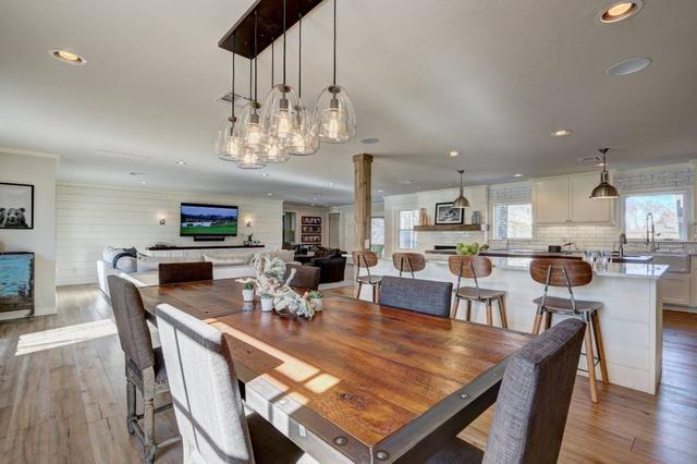 20个农舍风格的灯光照明设计 为你的家带来温暖氛围