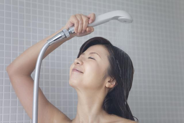 """随心所""""浴"""" 卫生间花洒挑选要看这几点"""