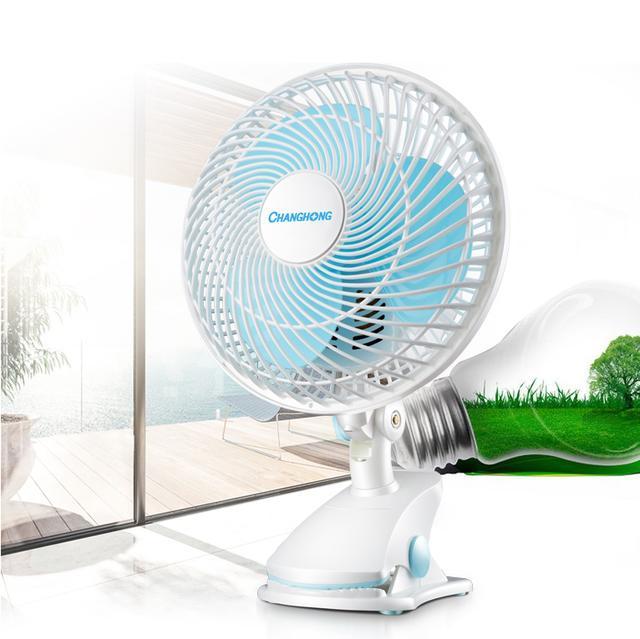 手持电风扇推荐 让你随时随地享受清凉感觉