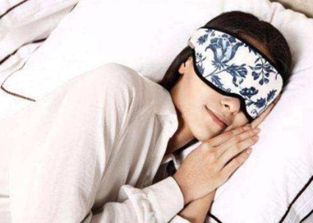 老公告诉我3个眼罩选购秘诀,晚上终于能好好的睡觉了