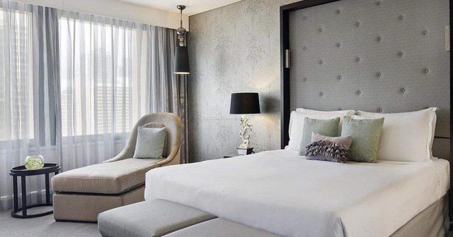 9款卧室窗帘设计 照着布置卧室瞬间变美