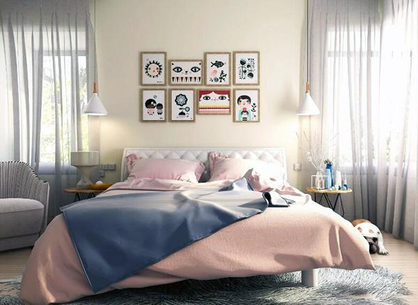 卧室里能摆放财神爷吗 卧室摆放什么风水物件