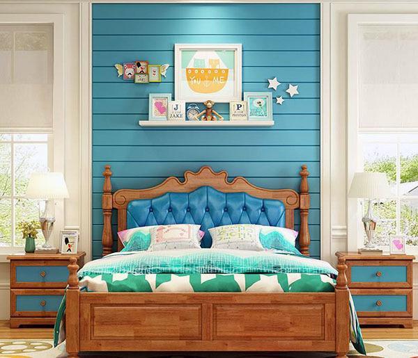 男孩卧室风水如何布置 小孩子睡主卧风水好吗