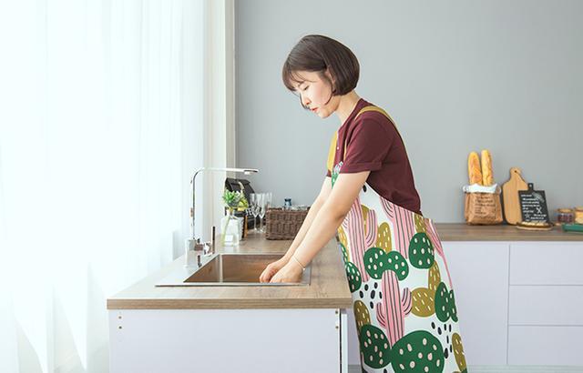 厨房家居好物帮大忙 让厨房清洁起来不慌忙!