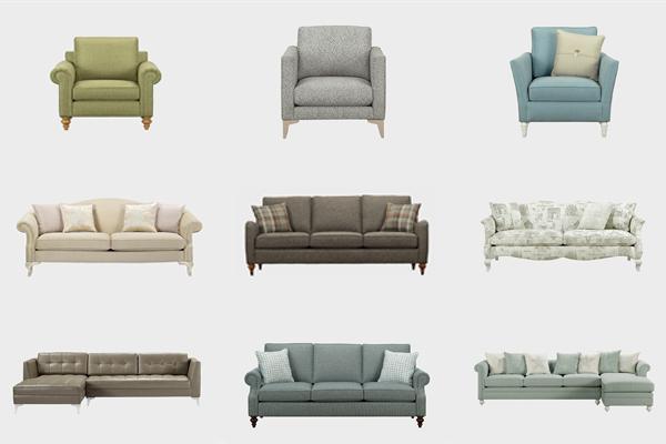 2019沙发色彩流行趋势 这样选的颜值高气质佳!