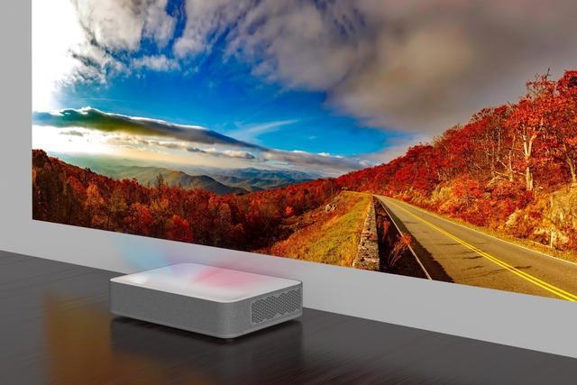 激光投影仪好吗 它真的替代电视机?