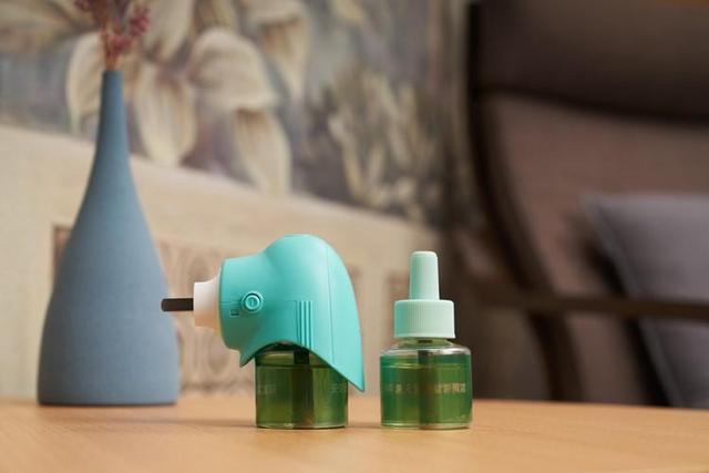 夏日驱蚊神器来敲门 助你呵护敏感人群