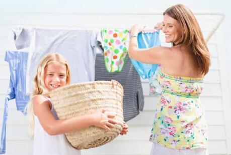 你家的洗衣液用对了吗 如何选一款优质的洗衣液