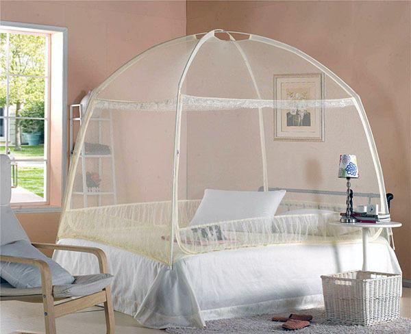 哪种款式的蚊帐最实用 买蚊帐哪个牌子质量最好