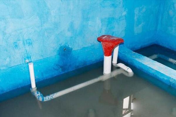 卫生间防水做好这几点 住个几十年都不漏水