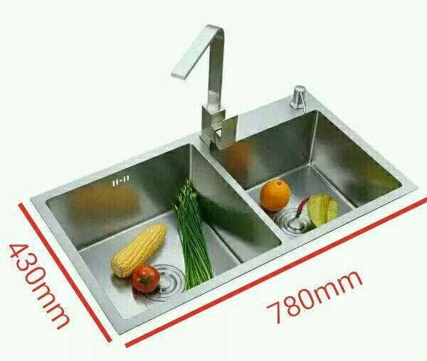 廚房的水槽&面盆訂制