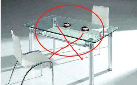 玻璃材质家具