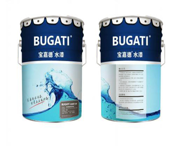 水性漆和油性漆各有什么优缺点 水性漆的选购方法