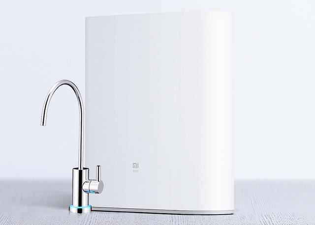 关于净水器,你了解的可能仅仅是个末端装置!