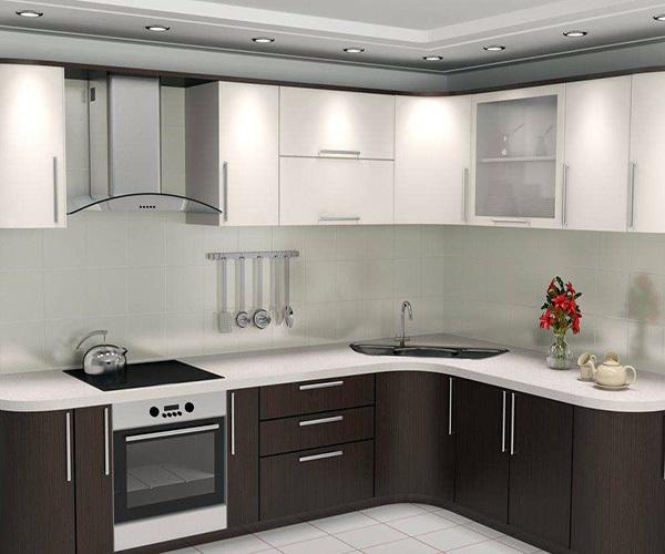 厨房橱柜风水最佳颜色搭配