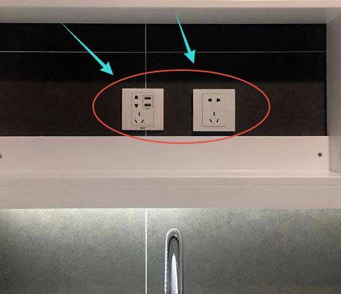 """装修时,这些位置插座一定""""别少装?#20445;?#37051;居不解,入住后悔没效仿"""