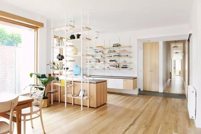 家居轻改造设计 DIY就是简单又实用